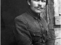 Nestor Makhno, 1921